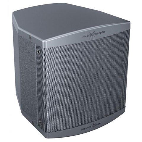 Instalar altavoces Audiocenter T4