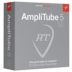 IK-Multimedia AmpliTube 5 SE « Softsynth