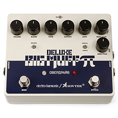 Electro Harmonix Sovtek Deluxe Big Muff PI « Effektgerät E-Gitarre