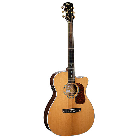 Guitare acoustique Cort Gold OC-8