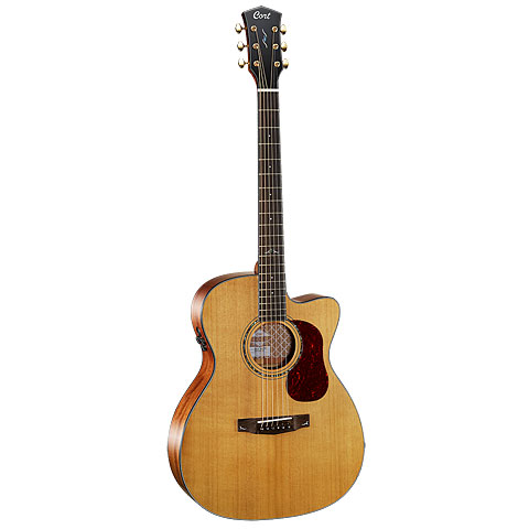 Guitarra acústica Cort Gold OC6