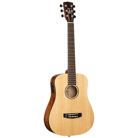 Guitare acoustique Cort Earth Mini Adirondack
