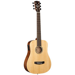 Cort Earth Mini Adirondack « Guitare acoustique
