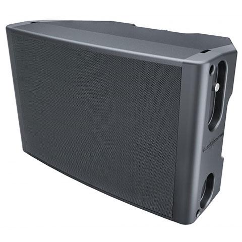 Instalar altavoces Audiocenter T8