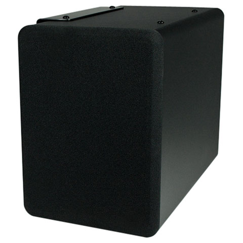 Install-Lautsprecher Audica MICROsub II