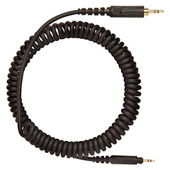 Shure HPACA1 Coiled Replacement Cable for SRH « Cable In Ear