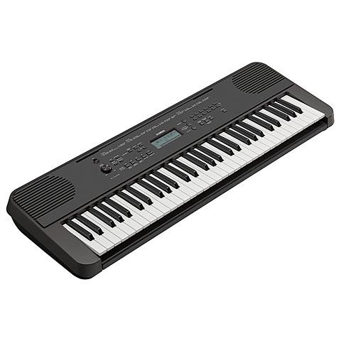 Keyboard Yamaha PSR-E360 B
