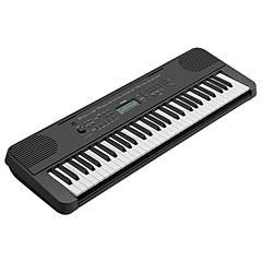 Yamaha PSR-E360 B « Keyboard