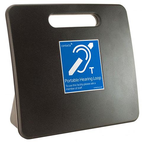 Ringschleifenverstärker Contacta IL-PL20-2-EU