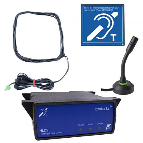 Ringschleifenverstärker Contacta IL-K200-80-00
