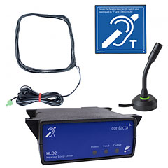 Contacta IL-K200-80-00 « Ringschleifenverstärker