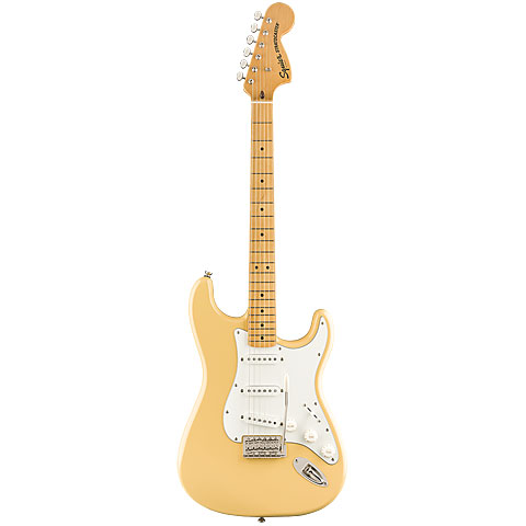Squier FSR Classic Vibe 70's Strat MN VWT Limited « E-Gitarre