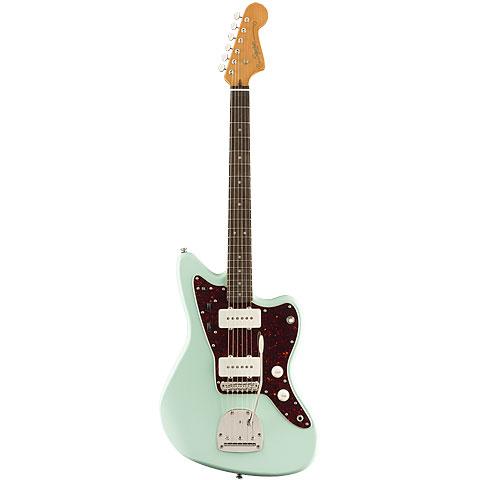 Squier FSR Classic Vibe 60's Jazzmaster LRL SFG Limited « E-Gitarre
