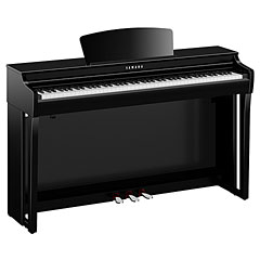 Yamaha Clavinova CLP-725 PE « Piano digital