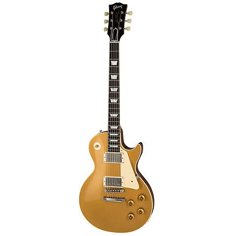 Gibson 1957 Les Paul Standard Goldtop Darkback Reissue « E-Gitarre