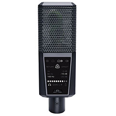 Lewitt DGT 650 « Microphone
