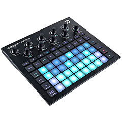 Novation Circuit Tracks « DJ Groovebox