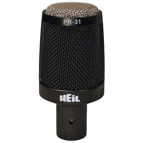 Microphone Heil Sound PR31 BW