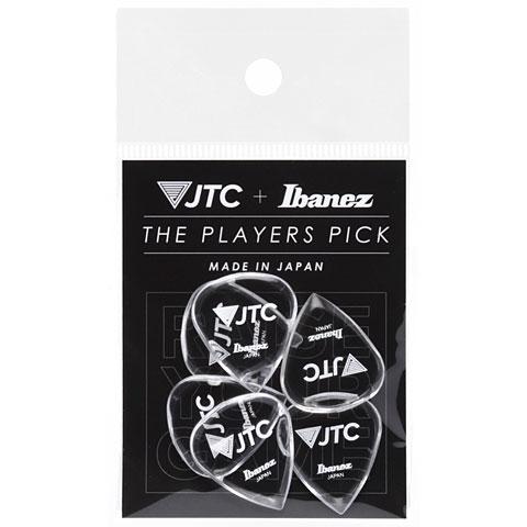 Púa Ibanez Flat Pick Jam Track PJTC1