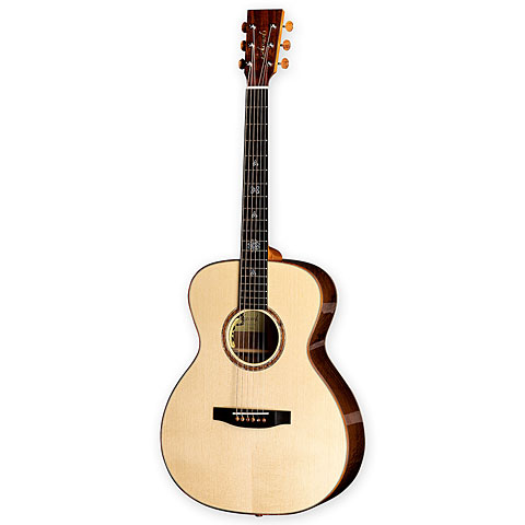 Guitarra acústica Lakewood M-24 Edition 2021