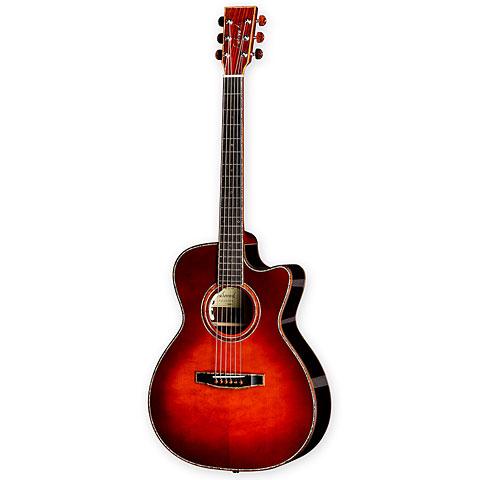 Westerngitarre Lakewood M-53 Edition 2021