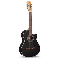 Alhambra Black Satin CW EZ « Guitarra clásica
