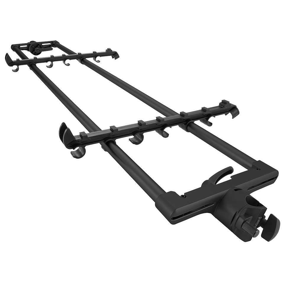 Zubehoerkeyboards - Sequenz Rack Adapter Standard L ABK Large Keyboardständer - Onlineshop Musik Produktiv
