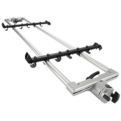 Sequenz Rack Adapter Standard-L-SV Large « Keyboard Stand