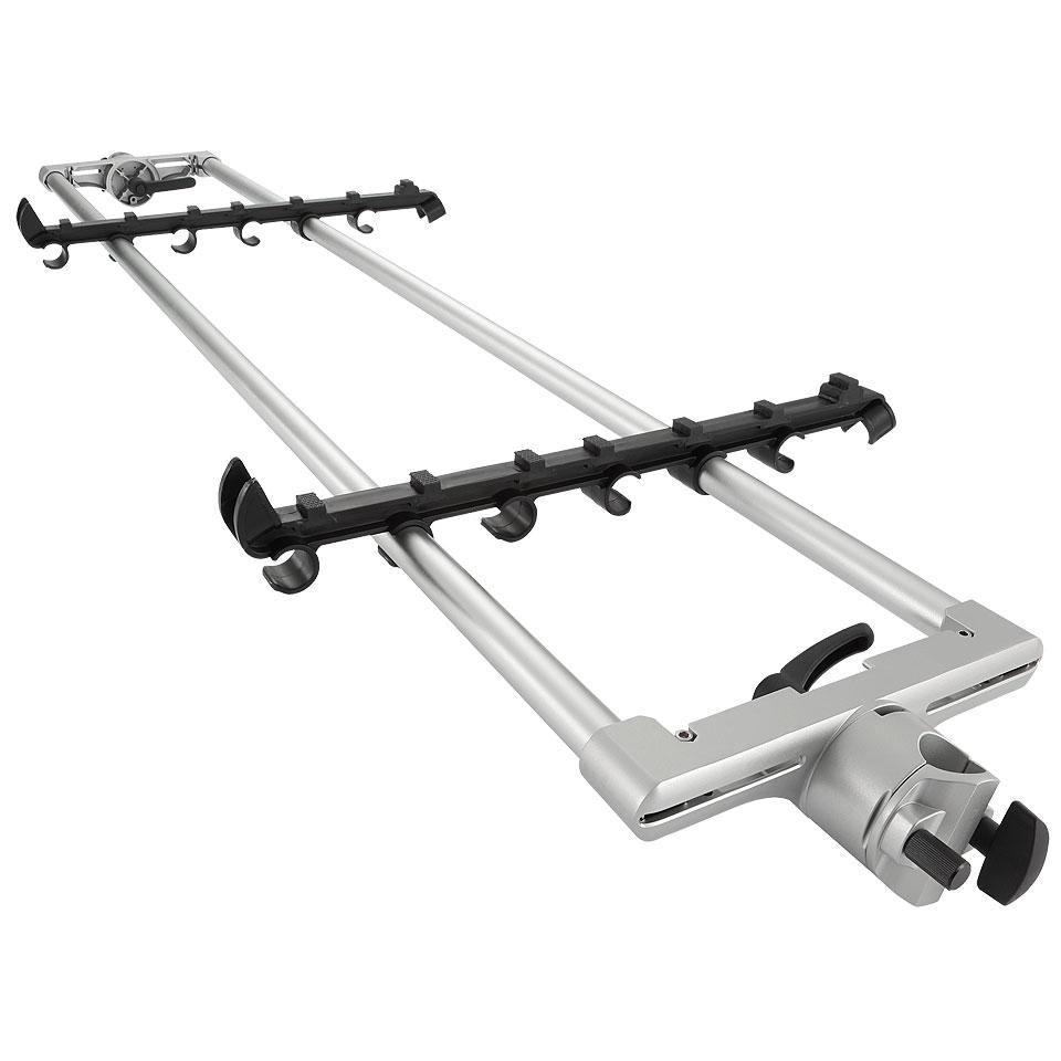 Zubehoerkeyboards - Sequenz Rack Adapter Standard L SV Large Keyboardständer - Onlineshop Musik Produktiv