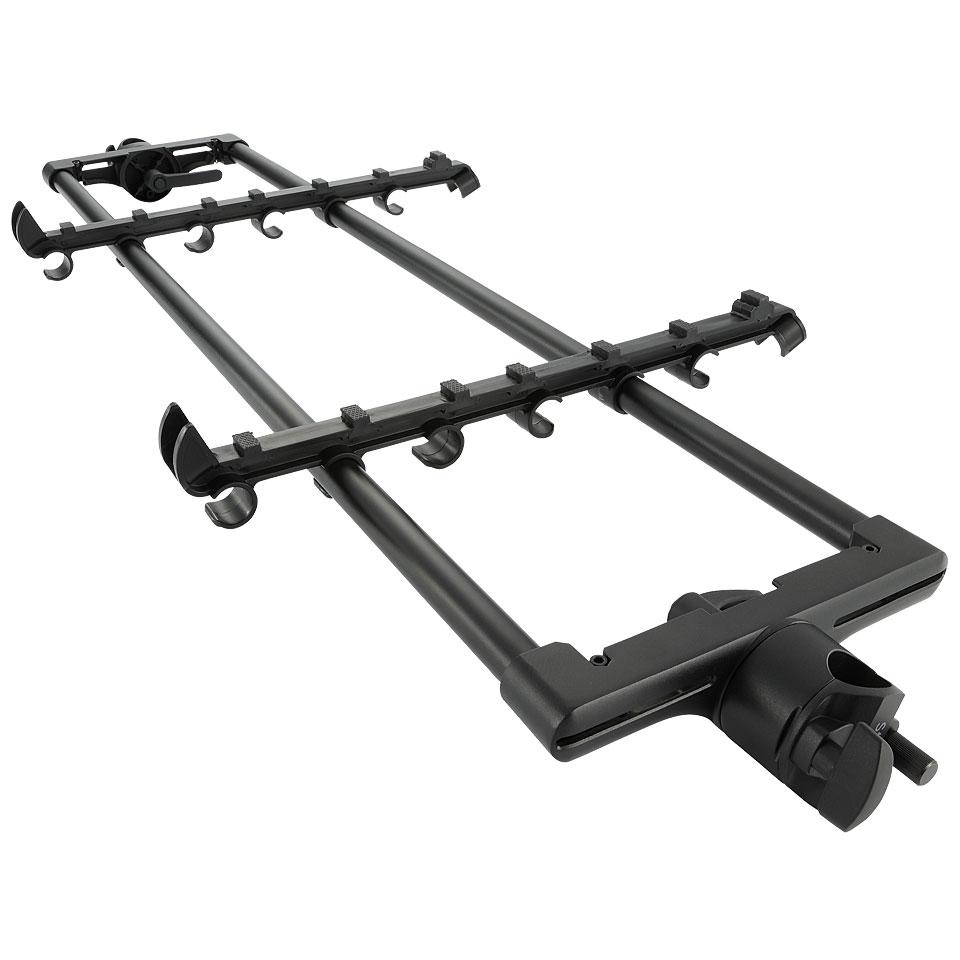 Zubehoerkeyboards - Sequenz Rack Adapter Standard S ABK Small Keyboardständer - Onlineshop Musik Produktiv