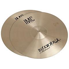 "Istanbul Mehmet IMC Natural 14"" HiHat « Cymbale Hi-Hat"