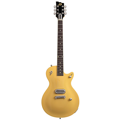 Duesenberg Senior Blonde « Guitarra eléctrica