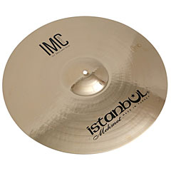 "Istanbul Mehmet IMC Brilliant 20"" Ride « Cymbale Ride"
