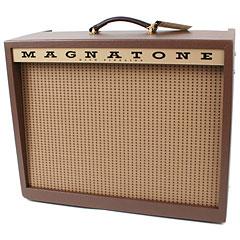 "Magnatone Varsity Reverb 1x12"" Combo Gold « Guitar Amp"
