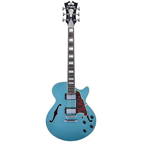 Guitare électrique D'Angelico Premier SS OT