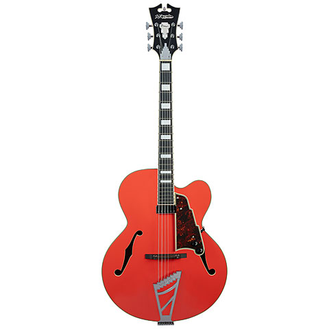 D'Angelico Premier EXL-1 FR « E-Gitarre