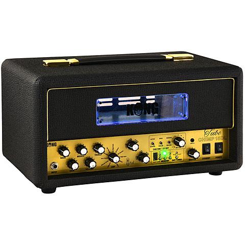Tête ampli guitare Kong TubeChimp 15DL