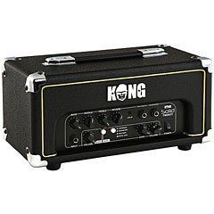 Kong Solid Twenty 20 Head « Cabezal guitarra