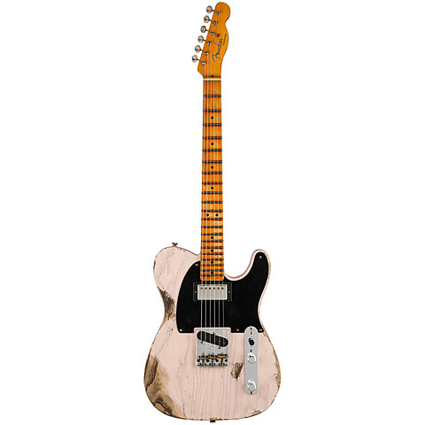Fender Custom Shop 1951 Telecaster Heavy Relic « E-Gitarre
