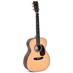 Sigma Guitars S000P10E « Guitare acoustique