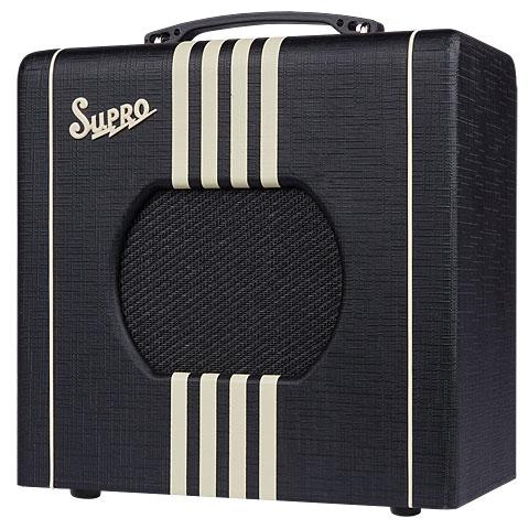 Ampli guitare (combo) Supro Delta King 8 BC