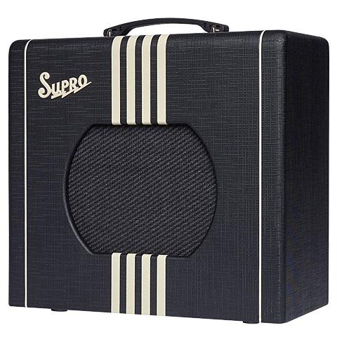 Ampli guitare (combo) Supro Delta King 10 BC