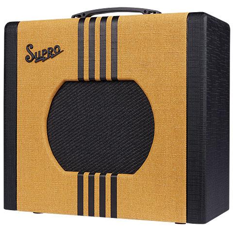 Ampli guitare (combo) Supro Delta King 10 TB