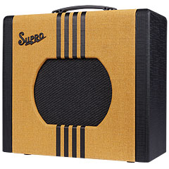 Supro Delta King 10 TB « Ampli guitare (combo)