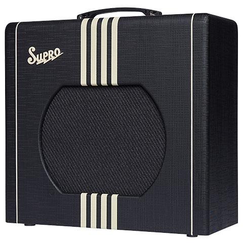 Ampli guitare (combo) Supro Delta King 12 BC