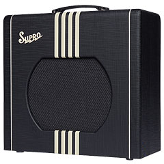 Supro Delta King 12 BC « Guitar Amp