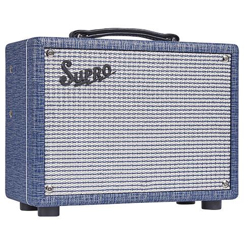 Ampli guitare (combo) Supro 64 Super BR