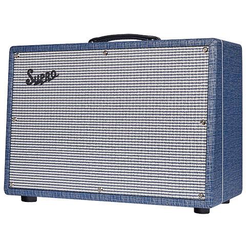 Ampli guitare (combo) Supro Keeley Custom 12