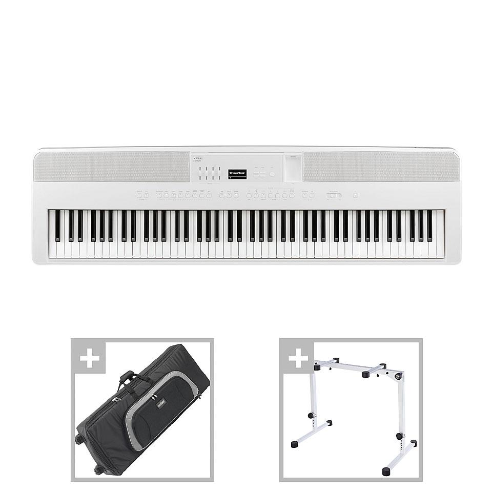 Stagepianos - Kawai ES 920 W Live Set Stagepiano - Onlineshop Musik Produktiv