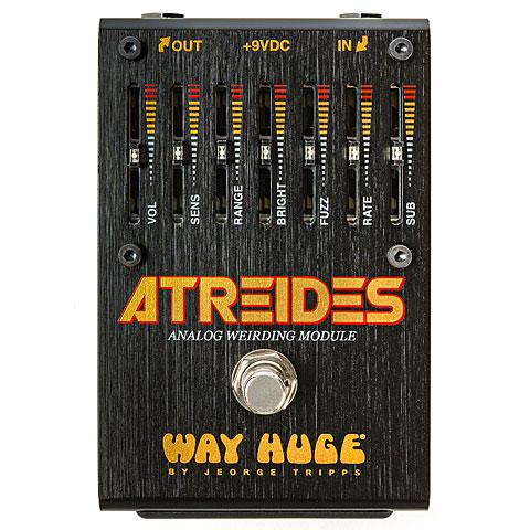 Effektgerät E-Gitarre Way Huge Atreides Analog Weirding Module (WHE900)